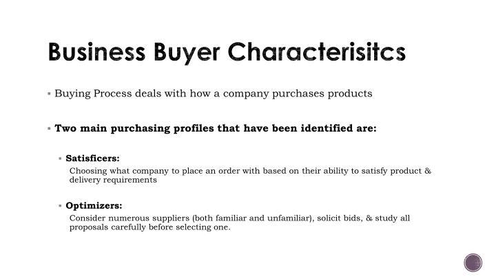 Business Buyer