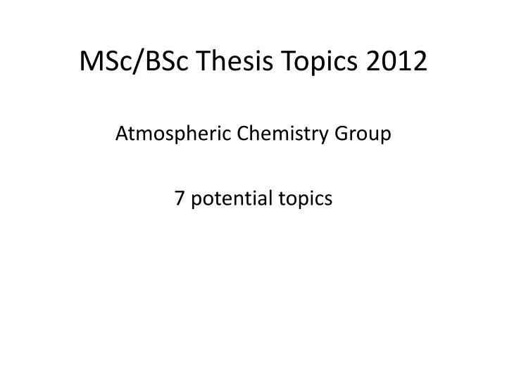 msc thesis publications How to turn your dissertation into journal articles your phd by having a number of papers accepted for publication, or by writing a big book-style thesis.