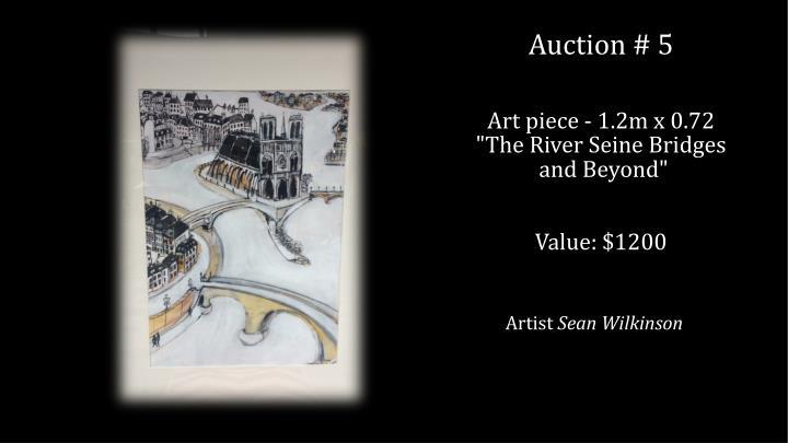 Auction # 5