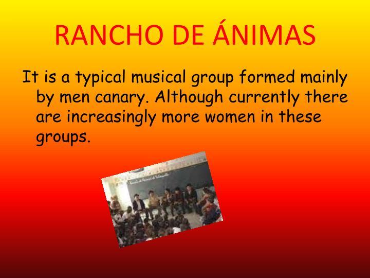 Rancho de nimas1