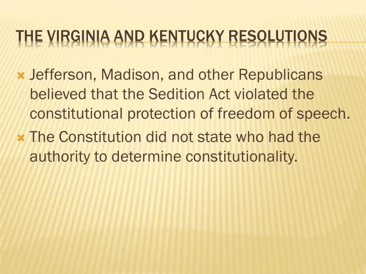 virginia resolution What was the virginia plan definition definition: the virginia plan, also known as the large state plan or the randolph plan, consisted of 15 resolutions the virginia plan proposed a structure of government to the constitutional convention that was held between may 25, 1787 and september 17, 1787 at the pennsylvania state house in philadelphia.