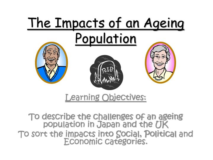 the impact of an ageing population 55 the impact of an ageing population on inter-generational caring responsibilities in families 6 health and care systems 61 changing health and care needs.