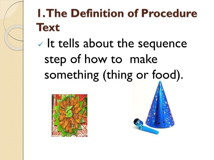 Ppt Procedure Text Powerpoint Presentation Id 2501348