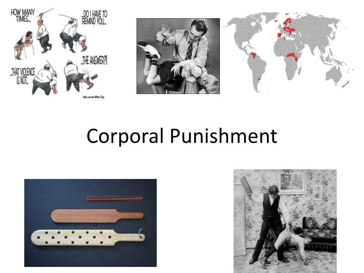 objective of punishment Punishment assists institutions because they help with the criminal justice objectives they use three types of punishments the three types of punishments are incapacitation, reformation, and deterrence.