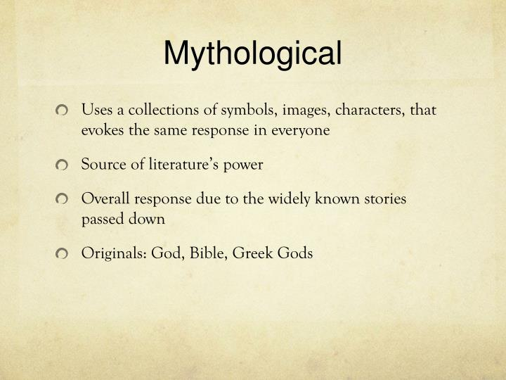 the mythological archetypal approach reading of andrew Mythological and archetypal approaches i definitions and misconceptions ii some examples of archetypes a images b archetypal motifs or patterns c archetypes as genres iii myth criticism in practice a anthropology and its uses 1.