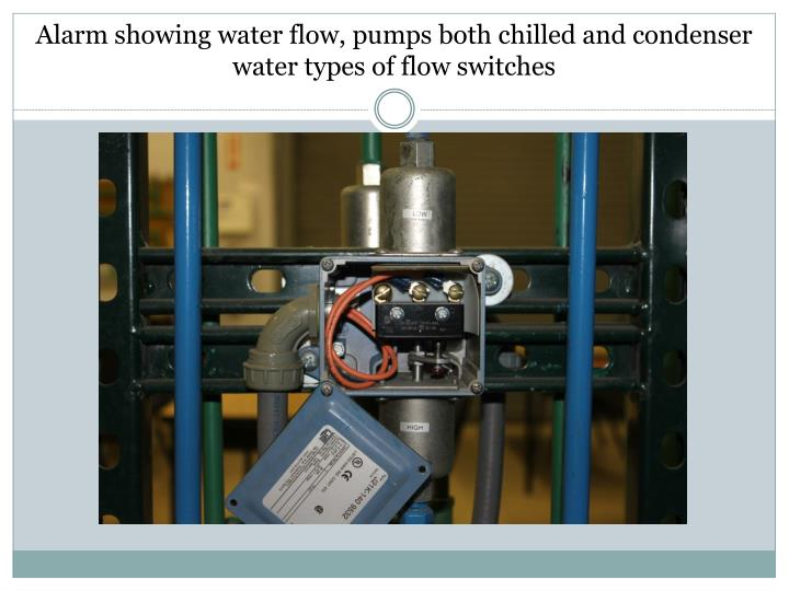 Ppt air and water chiller basic class powerpoint
