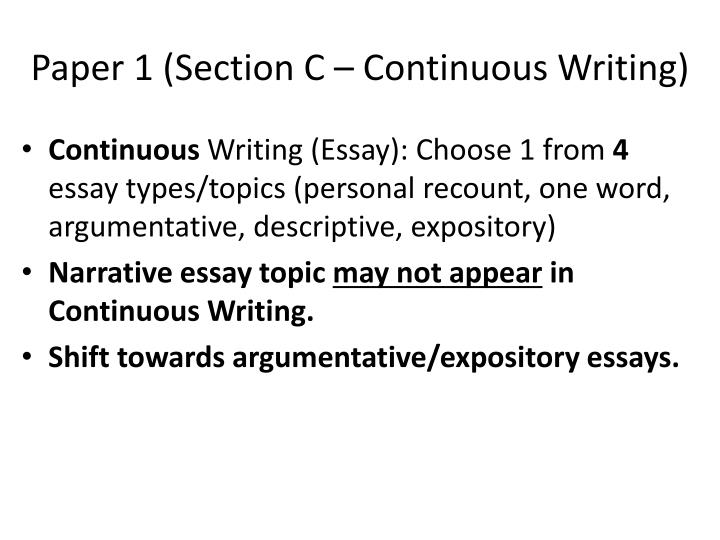 continuous writing Posts about continuous writing written by nexusscienceblog after watching the video, answer the following questions in the paper provided.
