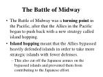 the battle of midway1