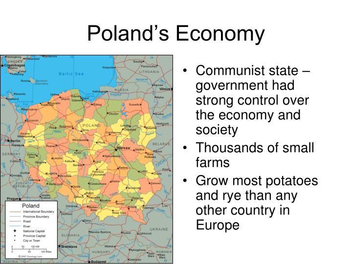 Poland's Economy