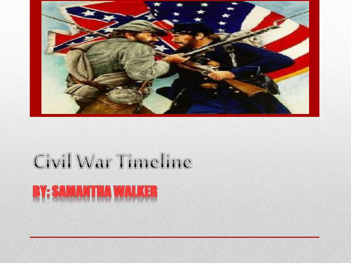 why did the south lose the civil war essay Though the civil war of 1861 has been one of the most important chapters of the american history, not many people actually know why it started in the first place there were plenty of triggers of the civil war and virtually all of them revolved around the concept of slavery in the united states―the raging.