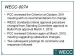 wecc 00743