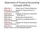 statements of financial accounting concepts sfacs
