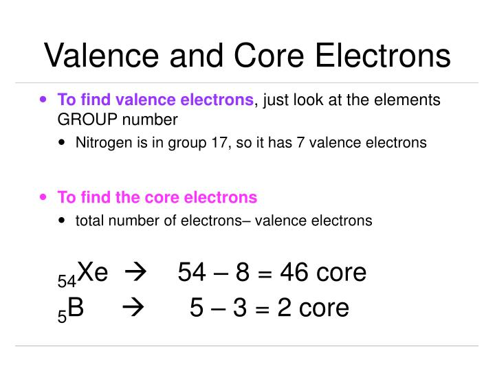 Mrs. Karle's Science Class: Chapter 13: Chemical Bonding