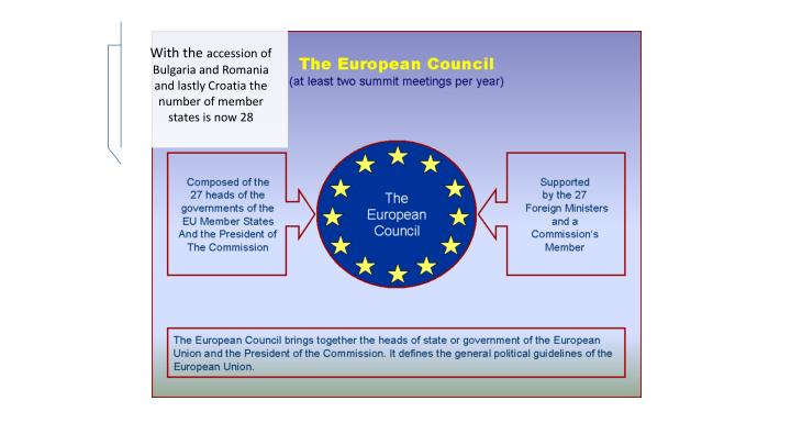 evolution of the european council essay Evolution education evolution in arizona: staying vigilant when the news broke in may 2018 that the arizona department of education had tampered with the treatment of evolution in a draft.