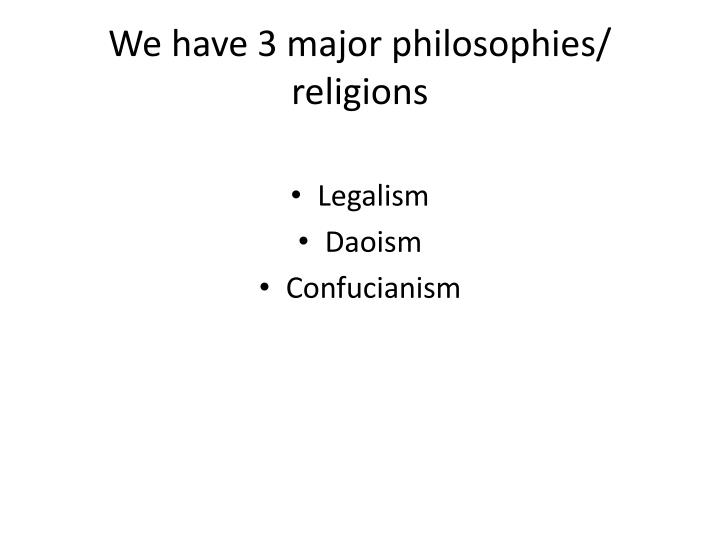 confucianism reluctant religion or flawless philosophy essay Results for 'moralism' (try it on scholar) 570 found  philosophy of religion direct download  export citation  poetry, and dance as aspects of the fine arts, but also a method to promote moral education in confucianism, moral implications trump all other considerations in the discussion and evaluation of yue.