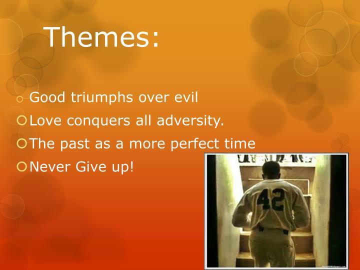 Themes: