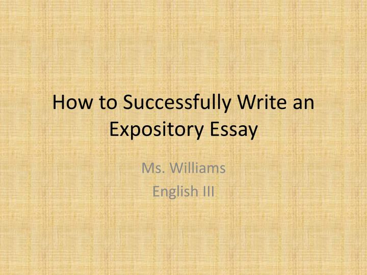 english 3 2 essay Various forms of writing have a conventional structure to english writing essay students who understand this are in a better position to write decent articles at all times the level of student understanding in essay structure allows him or her to quickly and efficiently write papers from all subjects.
