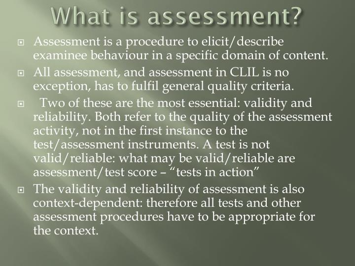 pttls initial assessment essay what is We will write a custom essay sample on pttls unit 1 specifically for you  i will need to make an initial assessment of the needs of learners and agree learning.