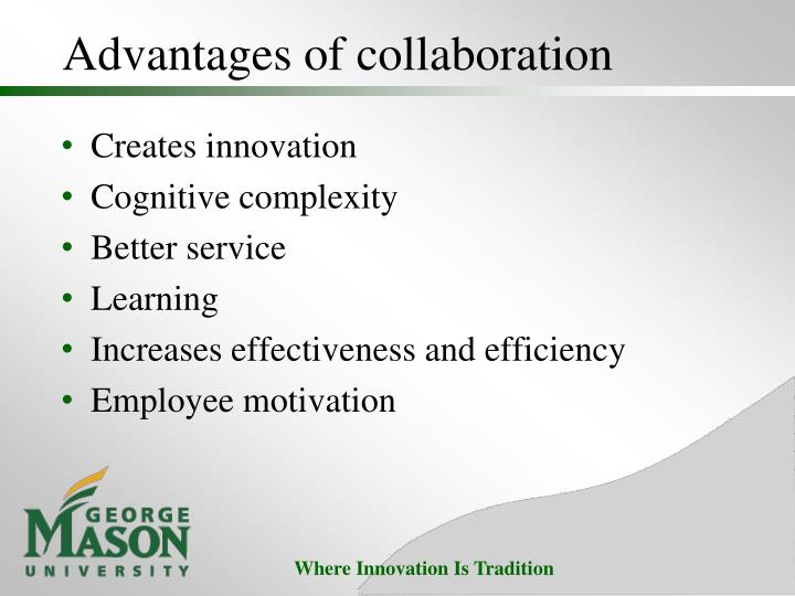 Collaborative Teaching Benefits ~ Ppt jaime lester ph d associate professor powerpoint