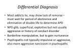 differential diagnosis1