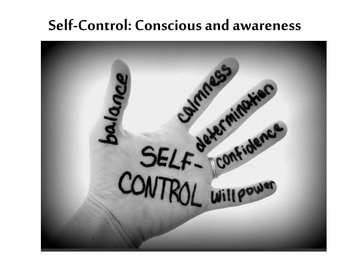 a personal experience of defining self Your self-perception = your life experience • your self concept is the way you choose to perceive yourself • this self-perception is actually the key to your life experience.