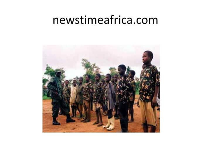 newstimeafrica.com