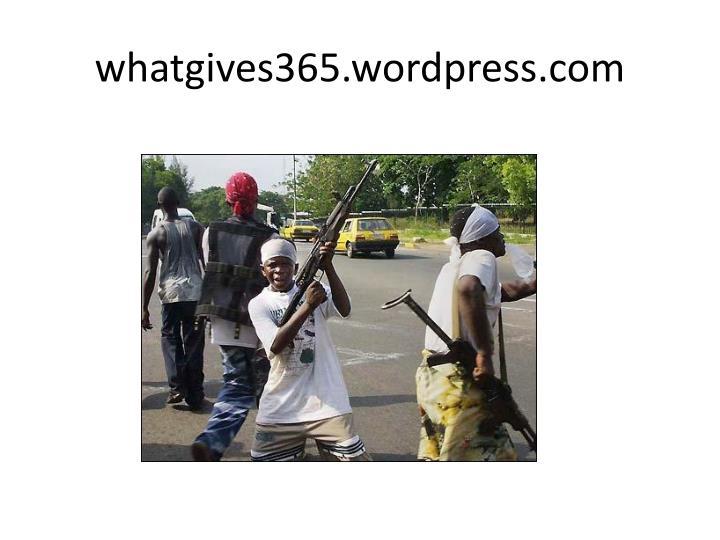 whatgives365.wordpress.com