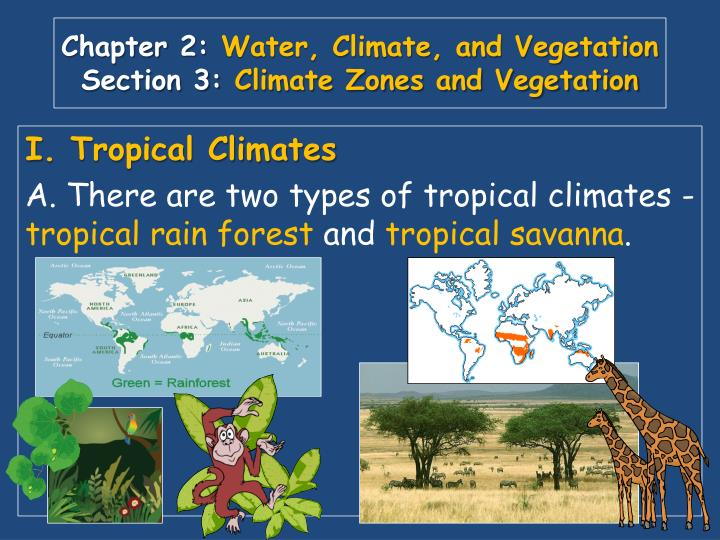 topic 8 water and climate Powerpoint slideshow about 'topic 8: water cycle and climate' - ita ~the water cycle is also called the hydrologic cycle it is a model used to illustrate the movement and the phase changes of water at and near the earth's surface.