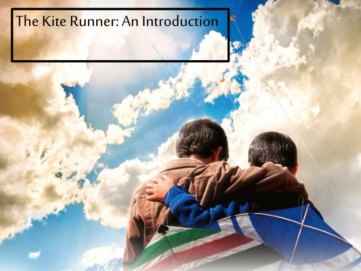 presentation of the kite runner How significant is the symbol of the pomegrante tree throughout the book the kite runneri have an oral presentation that needs to be 15 minutes long.
