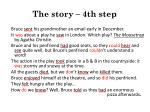 the story 4th step