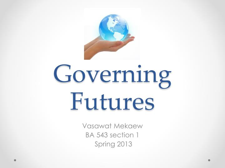 governing futures n.