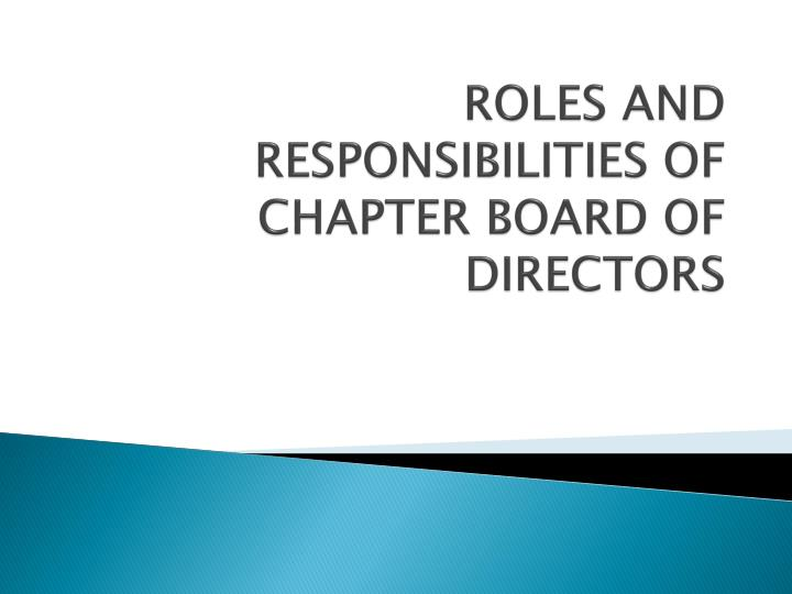 roles responsibilities and relationships in the It also involves defining roles and responsibilities, because you cannot match a person to a job without knowing exactly what you are looking for in the long run, these could result in cost savings for the organization and a more efficient use of its resources in the end, it all boils down to one thing.