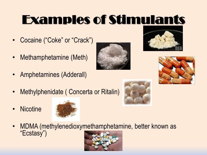 PPT - Stimulants PowerPoint Presentation - ID:2517194