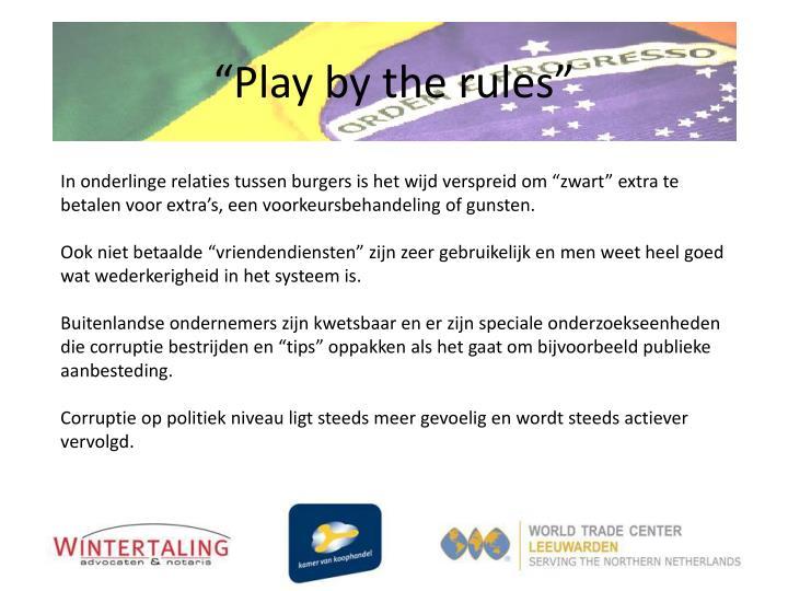 """Play"