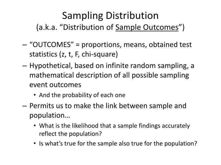 inferential statistics and findings This guide explains the properties and differences between descriptive and inferential statistics.