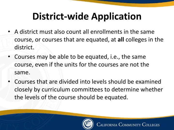 District-wide