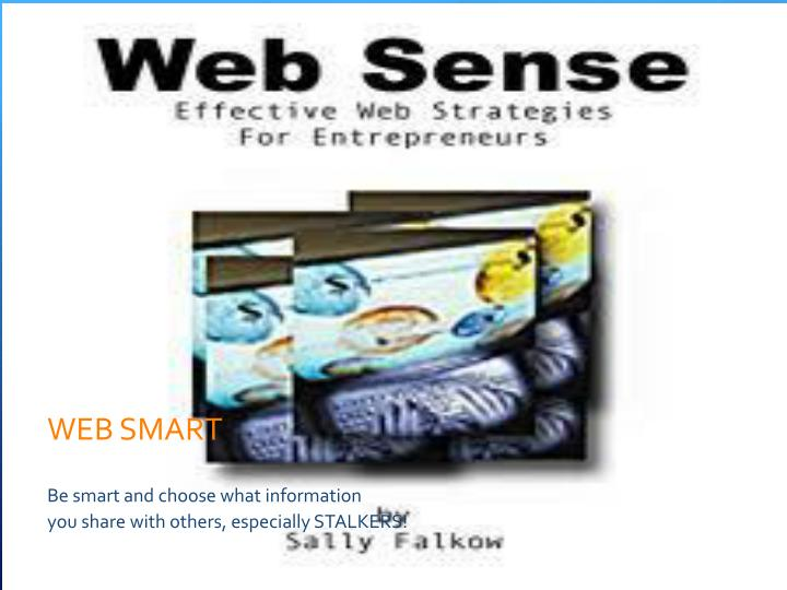 WEB SMART