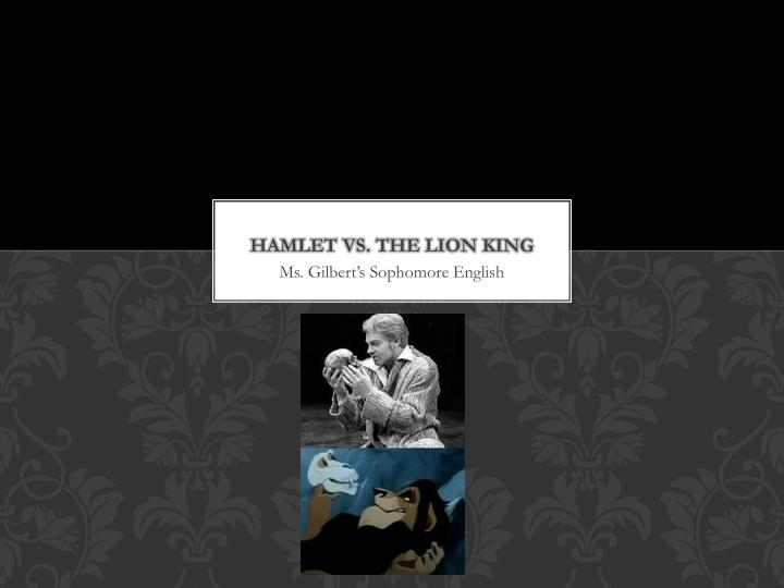 hamlet the lust for power corrupts The effects of unrestrained ambition lady macbeth and macbeth create their own tragedy by inciting ambition, and power-hungry obsession that fatalistically corrupts their minds in the play, macbeth by william shakespeare, lady macbeth begins the downward spiral with her ambition, pushing macbeth into wanting to become king.
