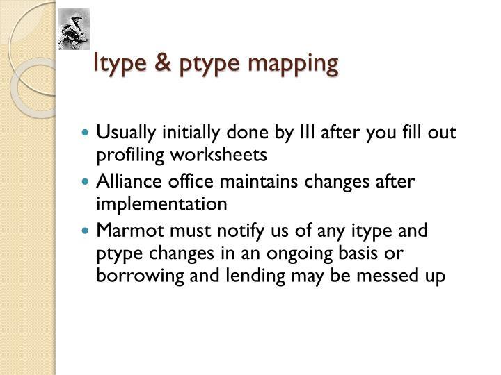 Itype