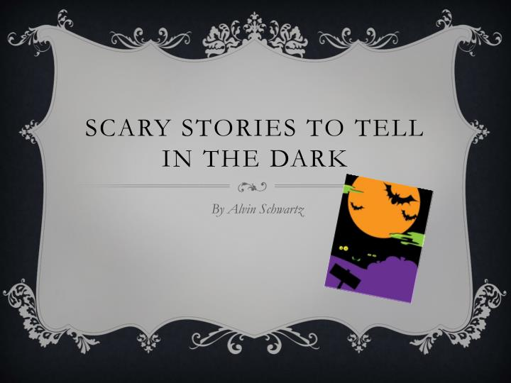scary stories to tell in the dark n.