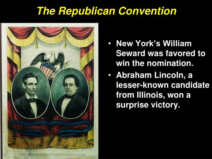 The Republican Convention