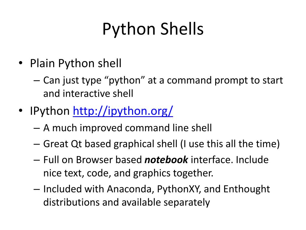 PPT - Network Design and Optimization Python Introduction