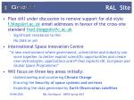 ral site