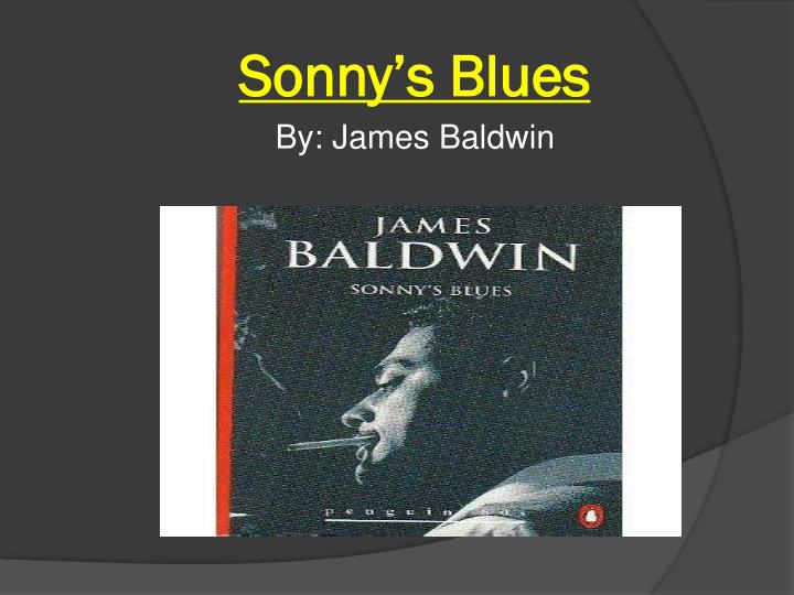 the link between down at the cross and sonnys blues by james baldwin