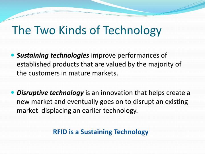 PPT - RFID Implementation A tale of two cities PowerPoint