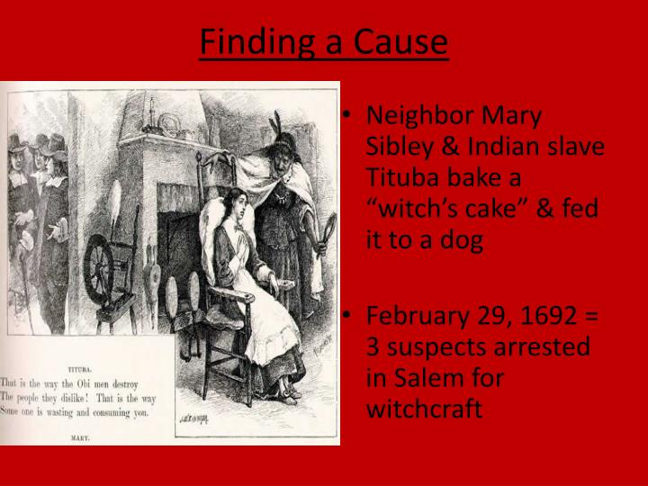 compare and contrast salem witch trials Mccarthy vs salem witch trials  mccarthy vs salem witch trials often times it has been stated that history repeats itself, i have found an example of a situation where it did.