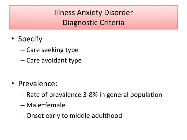 overview of anxiety disorders Learn about the signs and symptoms and how to overcome social anxiety disorder this article provides an overview of social phobia, its causes.