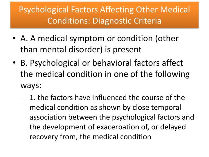 psychological factors Depression risk factors refer to anything that increases your chances of suffering depressive related illnesses learn how it is effecting on the human body.