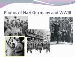 photos of nazi germany and wwiii