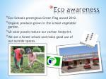 eco awareness